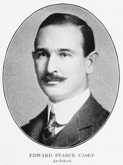 Edward Pearce Casey