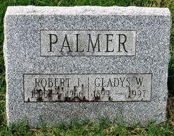 Gladys W. Palmer
