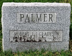 Robert Judson Palmer