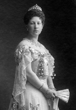 Maria Georgievna - Princess of Greece and Denmark