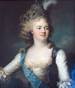Maria Feodorovna von Württemberg