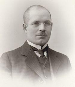 Nikolay Nilovich Burdenko