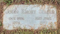 John Emory Spears