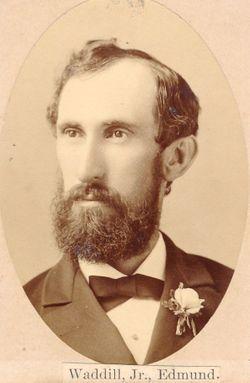 Edmund Waddill Jr.