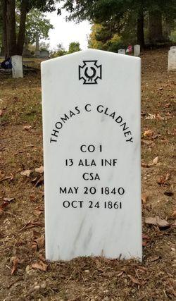 Thomas Calvin Gladney