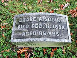 Grace Amanda <I>Smith</I> Squire
