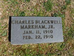 Charles Blackwell Markham Jr.