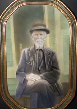Samuel Hickman