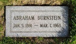 Abraham Burnstein