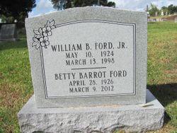 William Bryan Ford Jr.