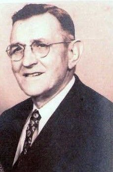 Walter Glenn Connell Jr.
