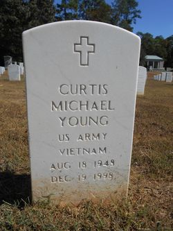 Curtis Michael Young
