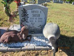Bryce Earl Sosh