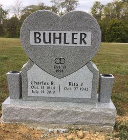 "Charles Richard ""Charlie"" Buhler"
