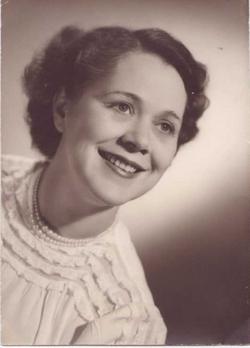 Ethel Lee Simpson