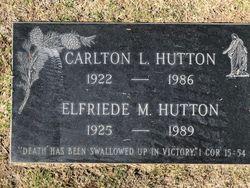 Carlton Lewis Hutton