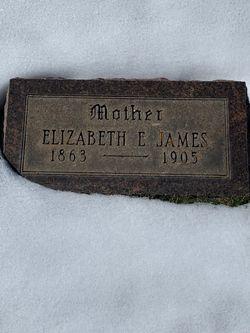 Elizabeth E. James