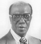 Dr Henry Alphonso Wise, Jr