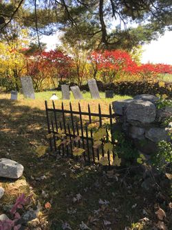 Collins-Addoms Cemetery
