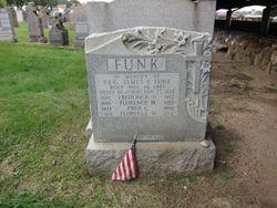 PFC James P. Funk