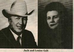 Jack E. Galt