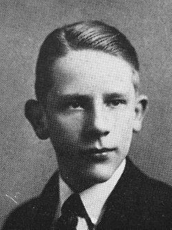Capt Paul Frederick Rau