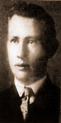 """Friedrich P. """"Fred"""" Widmann"""