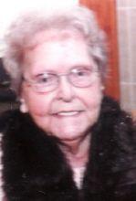 Betty Louise <I>Lunsford</I> Bagwell