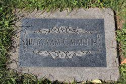 Bertram C. Martin