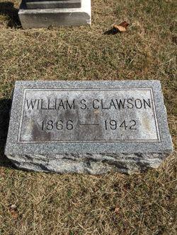 William Shinn Clawson