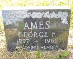 George Franklin Ames