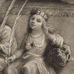 Margaret Stuart