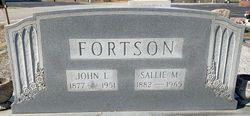 John Lacy Fortson