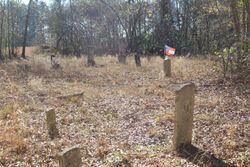 Blanks Cemetery