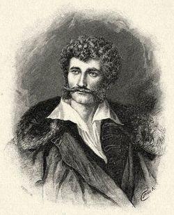 Karoly Kisfaludy