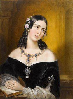 Hermina Amalie - Archduchess of Austria
