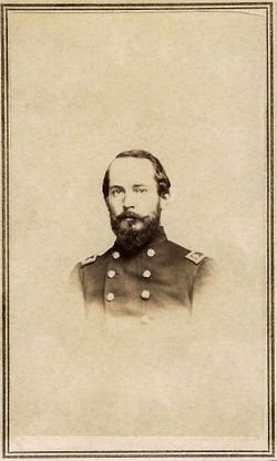 Josiah Hall