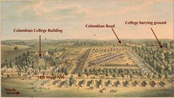 Columbian College Burying Ground