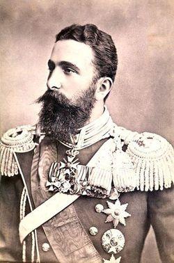 Alexander Josef Battenberg