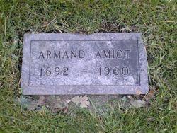 Armand Amiot