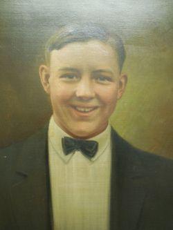 Ross Shaw Sterling, Jr