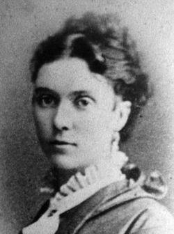 Charlotte Eleanor <I>Mullen</I> McDade