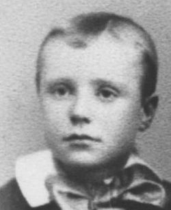 William Patrick McDade