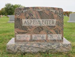 Esther E. <I>Trapp</I> Aspenleiter