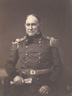 Gen David Emanuel Twiggs