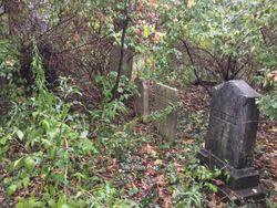 Onderdonk Cemetery