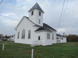 Ashmore United Baptist Church Cemetery
