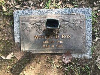Wooley Dorris Box