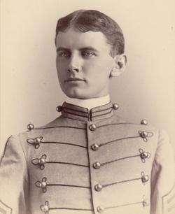 BG Frank Merrill Caldwell