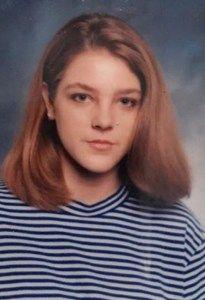 Amber Elaine Lundgren